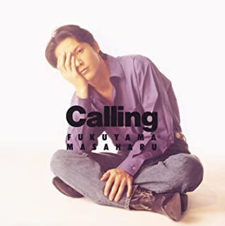 [Album] 福山雅治 (Masaharu Fukuyama) – Calling [MP3 320 / WEB]