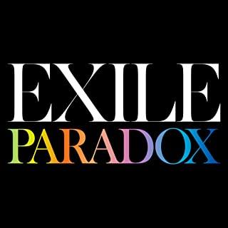 [Single] EXILE – PARADOX [FLAC + MP3 320 / WEB]