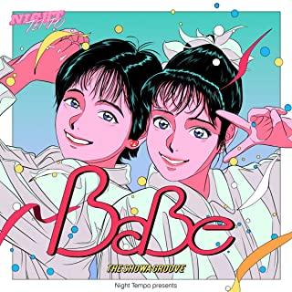 [Single] Night Tempo – BaBe – Night Tempo presents ザ・昭和グルーヴ [FLAC + MP3 320 / WEB]