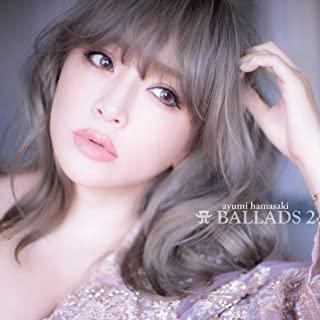 [Album] 浜崎あゆみ (Ayumi Hamasaki) – A BALLADS 2 [MP3 320 / WEB]