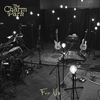 [Album] THE CHARM PARK – For Us (Studio Live) [MP3 320 / WEB]