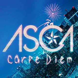 [Single] ASCA – カルペディエム [FLAC + MP3 320 / WEB]