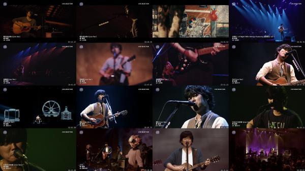 [TV-Variety] 秦 基博 LIVE SELECTION (2021.04.18)