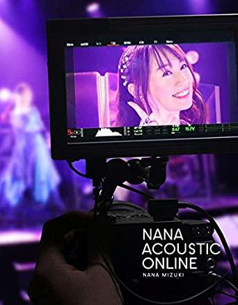 [TV-SHOW] 水樹奈々 – NANA ACOUSTIC ONLINE (2021.04.07) (BDISO)