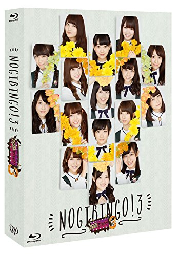 [TV-SHOW] NOGIBINGO! Season 1-10 (BDRIP)