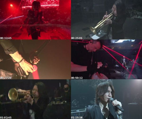 [TV-Variety] SUGIZO – LIVE STREAMING FROM TOKYO EPISODE Il ~VOICE OF LEMURIA~ (2021.04.20)