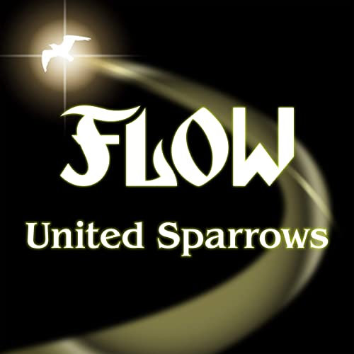 [Single] FLOW – United Sparrows [FLAC + MP3 320 / WEB]