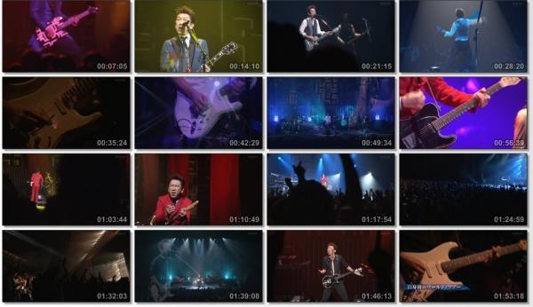 "[TV-Variety] 布袋寅泰 THE ANTHOLOGY ""一期一会"" MEMORIAL SUPER BEST LIVE (2021.04.22)"