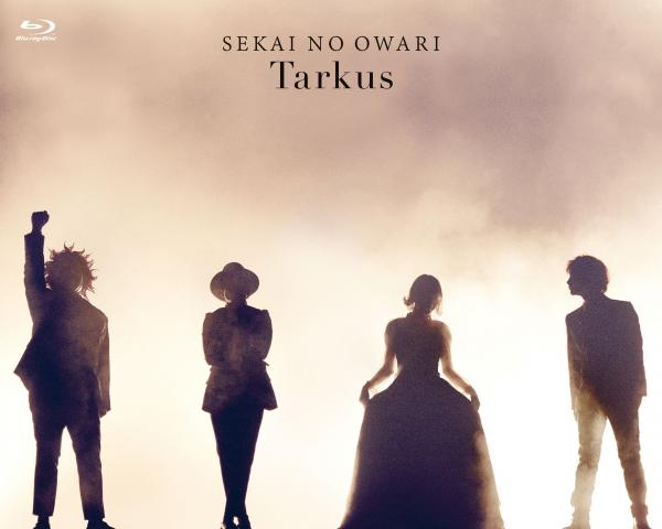 [TV-SHOW] SEKAI NO OWARI – Tarkus (2018.03.07) (BDISO)