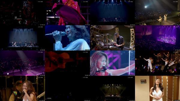 [TV-Variety] 大黒摩季 – MAKI OHGURO 2020 PHOENIX TOUR ファイナル (2021.04.25)