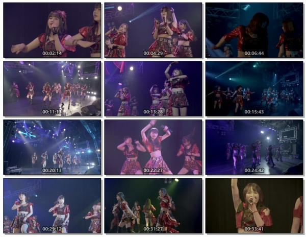 [TV-Variety] Morning Musume'21 16th Album That's J-POP [Extra Bluray] (BDRIP)
