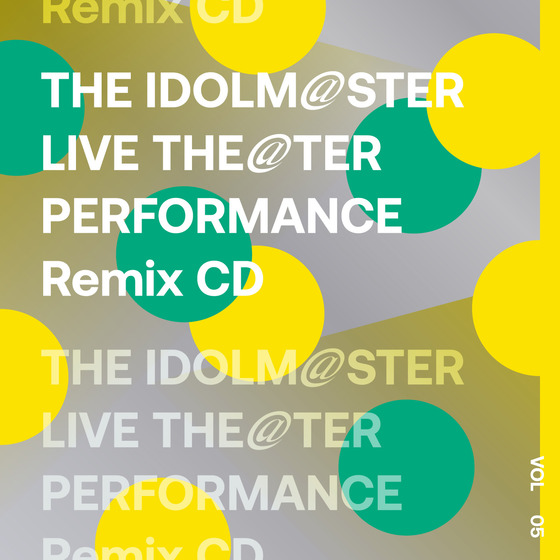 [Album] THE IDOLM@STER LIVE THE@TER PERFORMANCE Remix 05 (2021.03.26/MP3+Flac/RAR)