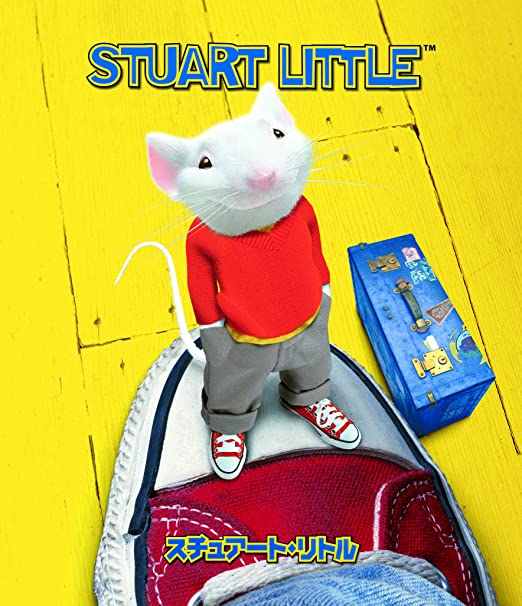 [MOVIES] スチュアート・リトル / STUART LITTLE (1999) (BDREMUX)