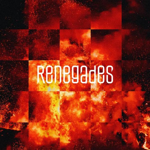 [Single] ONE OK ROCK – Renegades [FLAC 24bit + MP3 320 / WEB]