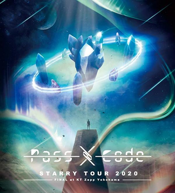[TV-SHOW] PassCode STARRY TOUR 2020 FINAL at KT Zepp Yokohama (2020.11.18) (BDMV)