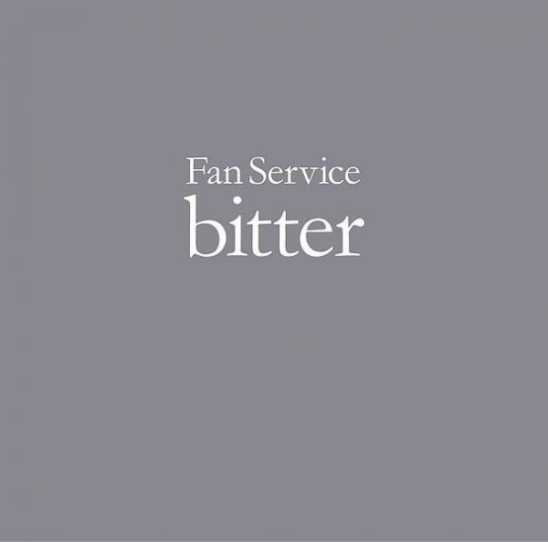 [TV-SHOW] Perfume – Fan Service [bitter] (2007.03.14) (BDISO)