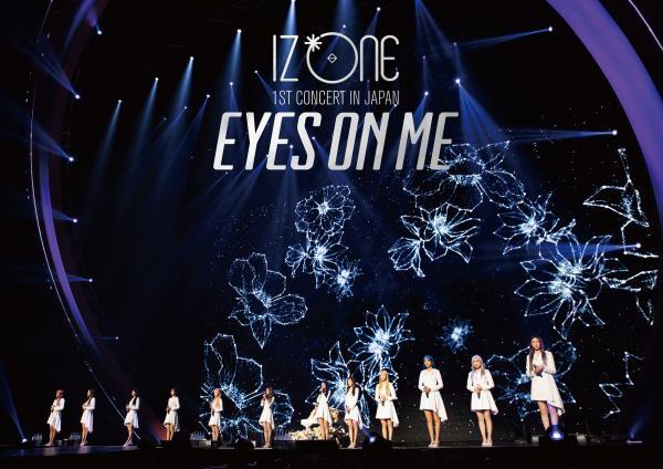 [TV-SHOW] IZ*ONE 1st Concert in Japan (2021.04.14) (BDRIP)