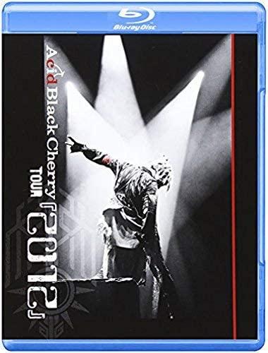 """[TV-SHOW] Acid Black Cherry Tour """"2012"""" (2012.10.17) (BDRIP)"""