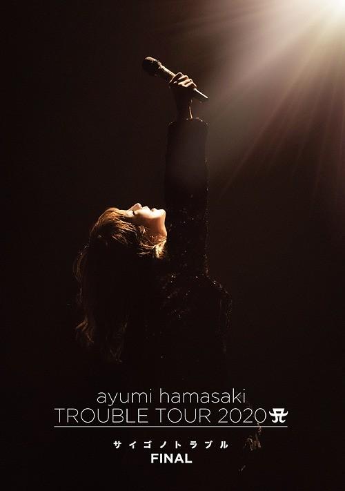 [TV-SHOW] 浜崎あゆみ – ayumi hamasaki TROUBLE TOUR 2020 A ~サイゴノトラブル~ FINAL (2021.01.27) (BDREMUX)