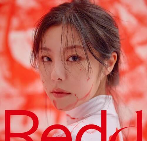 [Single] Whee In – Redd [FLAC 24bit + MP3 320 / WEB]