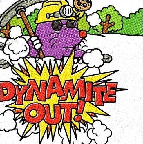 [TV-SHOW] 東京事変 – Dynamite out (2005.08.17) (DVDISO)