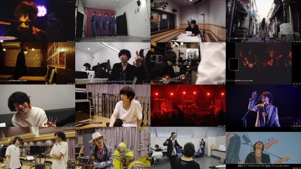 "[TV-Variety] [Alexandros] x WOWOW ""Where's My Documentary?"" (2021.04.25)"