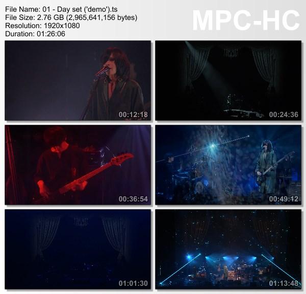 [TV-Variety] 有村竜太朗 – BIRTHDAY LIVE 2021 -ROOM306- (2021.03.06)