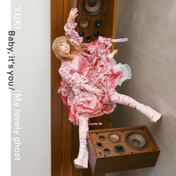 [Single] YUKI – Baby, it's you / My lovely ghost [24bit Lossless + MP3 320 / WEB] [2021.03.24]