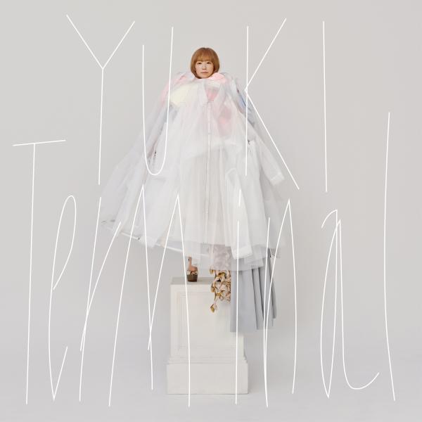 [Album] YUKI – Terminal [FLAC / 24bit Lossless / WEB] [2021.04.28]
