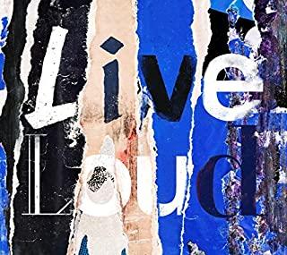 [Album] THE YELLOW MONKEY – Live Loud [FLAC + MP3 320 / WEB]
