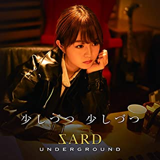[Album] SARD UNDERGROUND – 少しづつ 少しづつ [MP3 320 / CD]