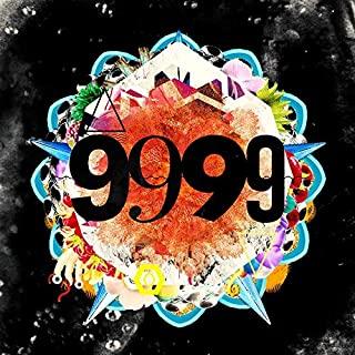 [Album] THE YELLOW MONKEY – 9999 [MP3 320 / WEB]