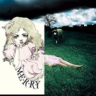 [MUSIC VIDEO] メリー – M.E.R.R.Y. 付属DVD (2007.11.07/MP4/RAR) (DVDISO)