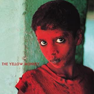 [Album] THE YELLOW MONKEY – 8 (Remastered) [MP3 320 / WEB]