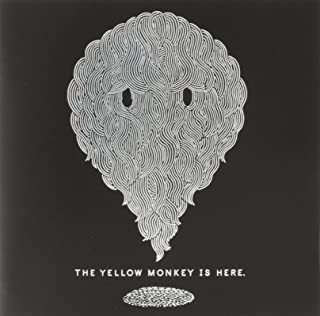 [Album] THE YELLOW MONKEY – THE YELLOW MONKEY IS HERE. NEW BEST [MP3 320 / WEB]