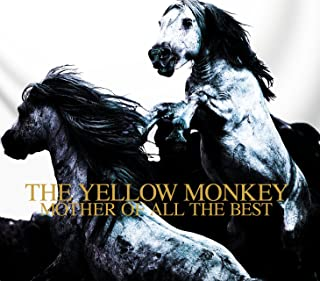 [Album] THE YELLOW MONKEY – MOTHER OF ALL THE BEST (Remastered) [MP3 320 / WEB]