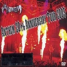 [TV-SHOW] アンセム – 20Th Anniversary Tour 2005 (2021.05.15) (DVDVOB)