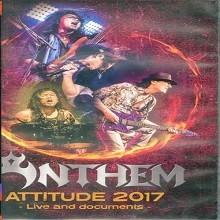 [TV-SHOW] アンセム – Attitude 2017 – Live And Documents (2021.05.18) (DVDVOB)