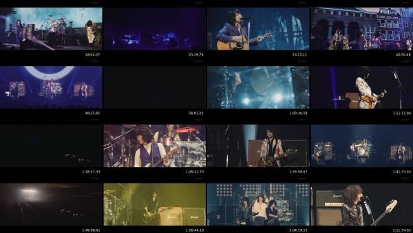 [TV-Variety] THE YELLOW MONKEY 30th Anniversary LIVE -YOYOGI SPECIAL- (2021.05.13)