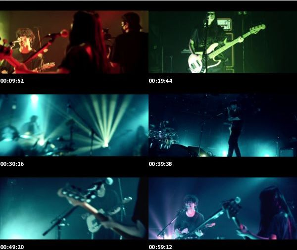 [TV-Variety] 凛として時雨 – 15th anniversary #4 for Extreaming Live Edition 2020.11.07