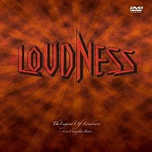 [TV-SHOW] ラウドネス – The Legend Of Loudness – Live Complete Best (DISK4) (2021.05.14) (DVDVOB)