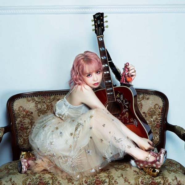 [Single] 大森靖子 (Seiko Oomori) – Rude [FLAC 24bit + MP3 320 / WEB]
