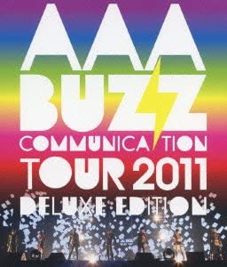 [TV-SHOW] AAA BUZZ COMMUNICATION TOUR 2011 DELUXE EDITION (2011.11.16) (BDISO)