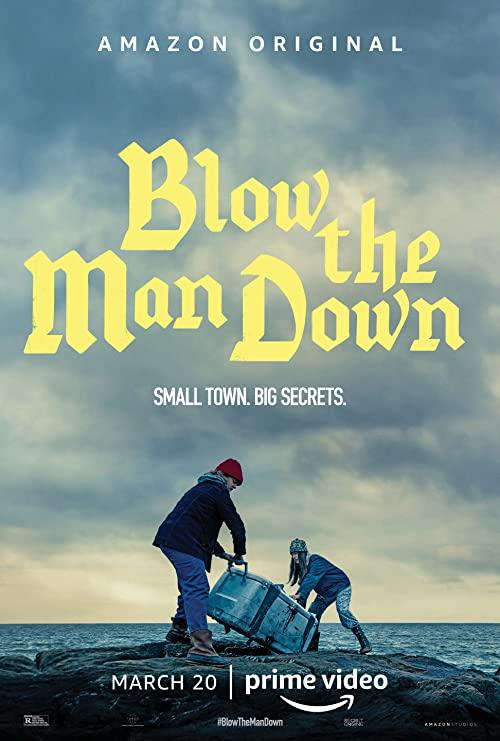 [MOVIES] ブロー・ザ・マン・ダウン (2021) (WEBRIP)