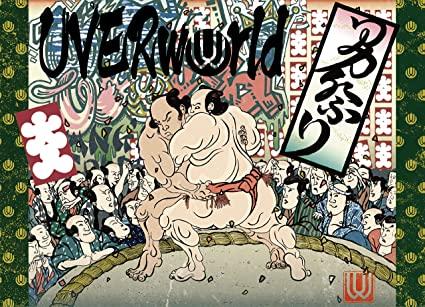 [TV-SHOW] UVERworld KING'S PARADE at Yokohama Arena (2015.09.30) (BDREMUX)