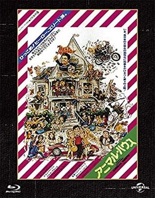 [MOVIES] アニマル・ハウス (1978) (BDREMUX 4K)