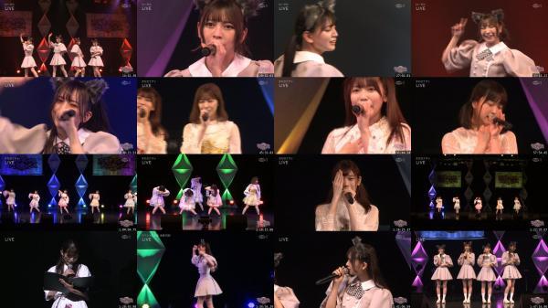 [TV-Variety] 六本木アイドルフェスティバル Vol.4 (2021.05.02)