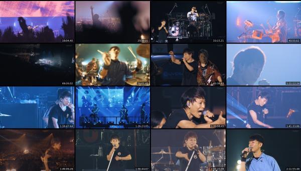 [TV-Variety] UVERworld TAKUYA∞生誕祭 2019 男祭りVS女祭り at 横浜アリーナ (2021.05.11)