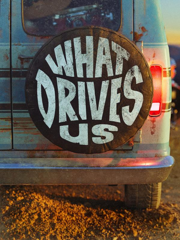 [ドラマ] What Drives Us (2021) (WEBRIP)