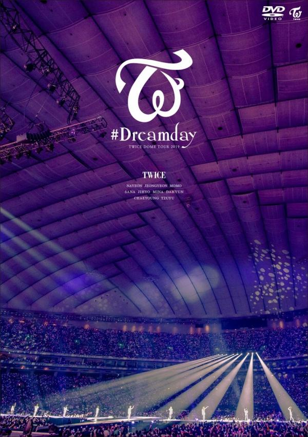 [TV-SHOW] 트와이스 – TWICE DOME TOUR 2019 #Dreamday (Limited Edition) (2020.03.04) (BDRIP)